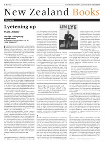 Issue 50 Winter 2000