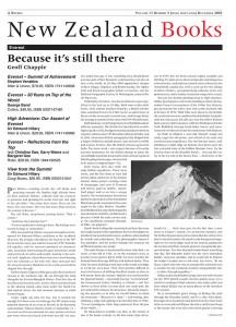 Issue 61 Autumn 2003