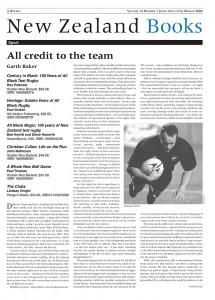 Issue 62 Winter 2003