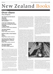 Issue 65 Autumn 2004