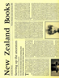 Issue 9 Winter 1993