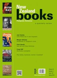 NZB 107 cover