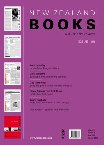 Issue 100 Summer 2012