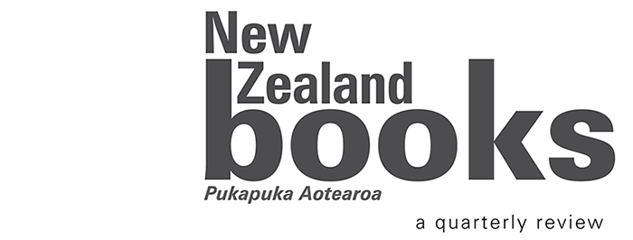 New Zealand Books: A quarterly review