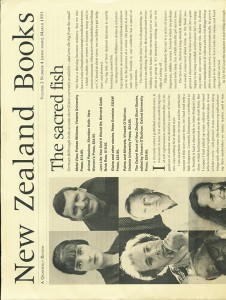 Issue 8 Autumn 1993